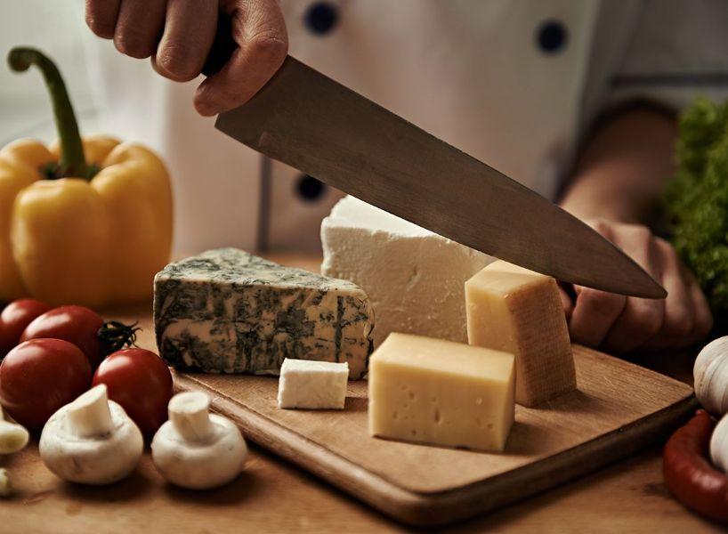 Fare il formaggio a casa