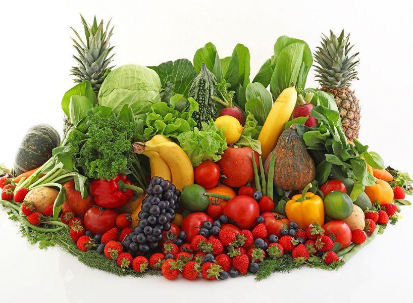 Fitonutrienti, il tesoro di frutta e verdure
