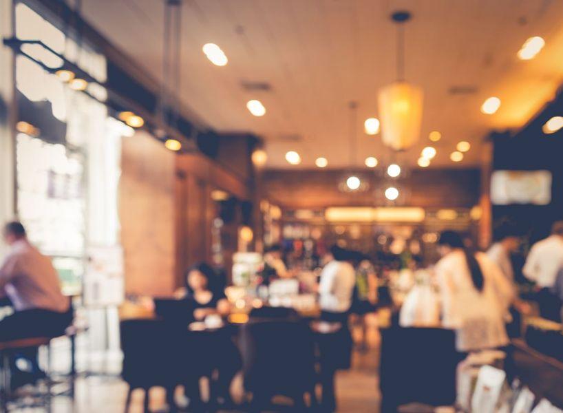 Il Kefir nel menù di uno dei migliori ristoranti italiani - L'articolo del Corriere