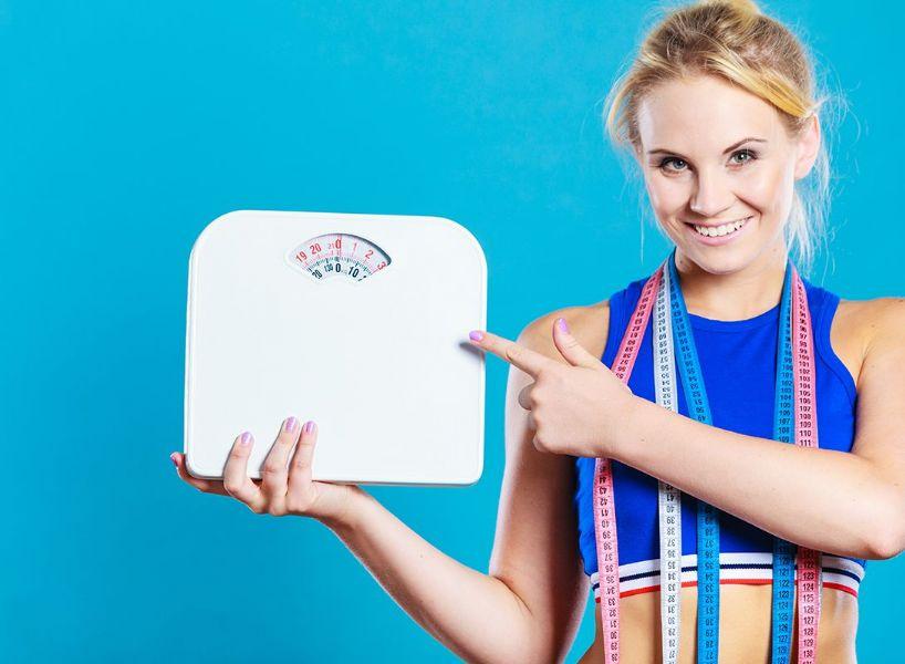 La dieta turbo che fa perdere chili