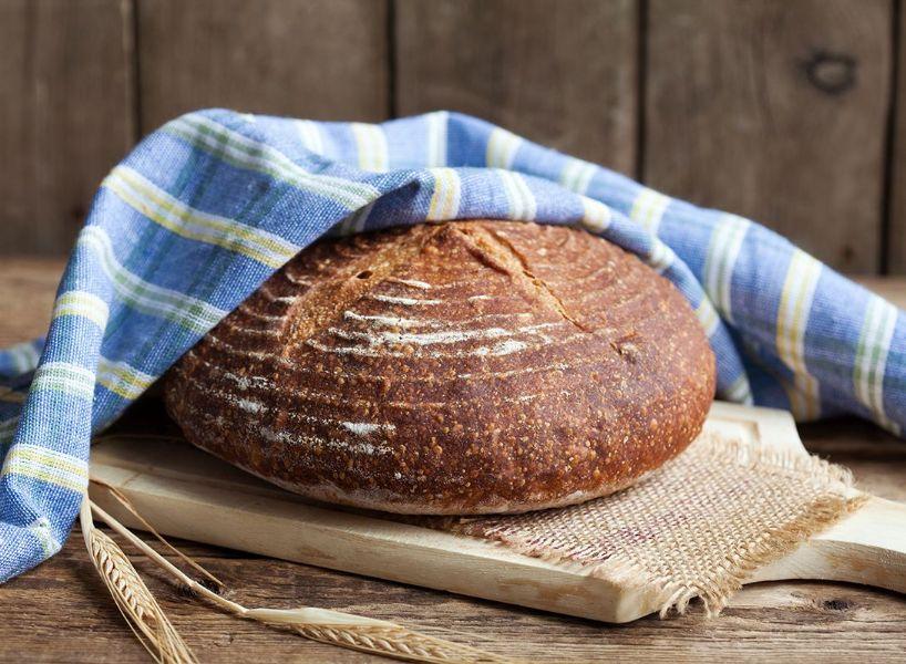 La lievitazione del pane - I