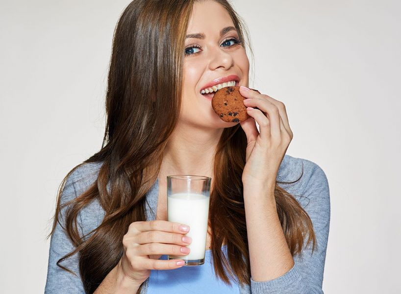 Latte kefir: proprietà e benefici per la salute
