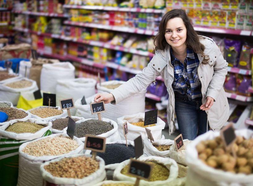 Perdere mezzo chilo al giorno? Facile, mangia i legumi