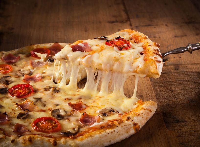 Ricette di pane, pizza, grissini, brioches e crackers con lievito madre anziché lievito di birra