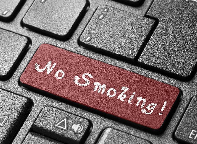 Stili di vita salutari: non fumare
