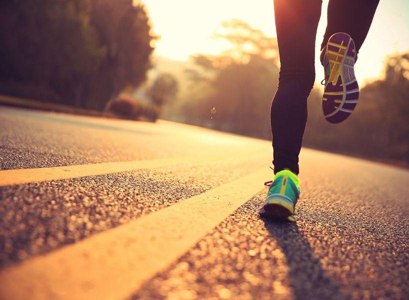Stili di vita salutari: praticare un'attività fisica