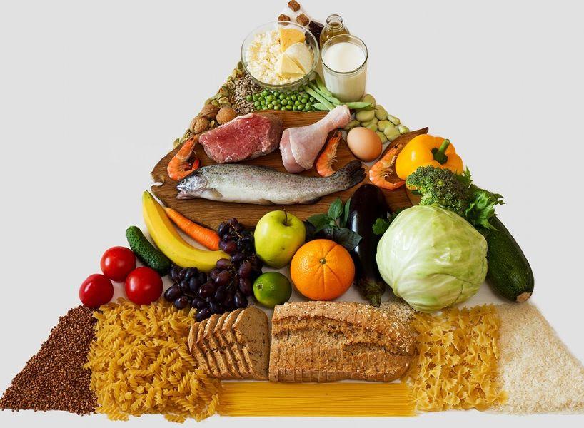 Stili di vita salutari: seguire una corretta alimentazione
