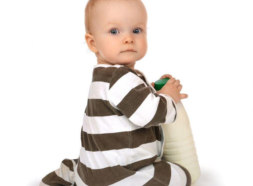 Il latte fermentato nell'alimentazione del bambino con patologia