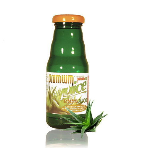 Spremuta di Aloe