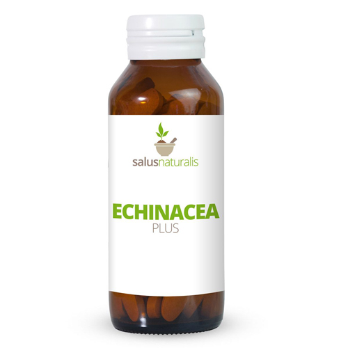 Difese immunitarie - Echinacea plus