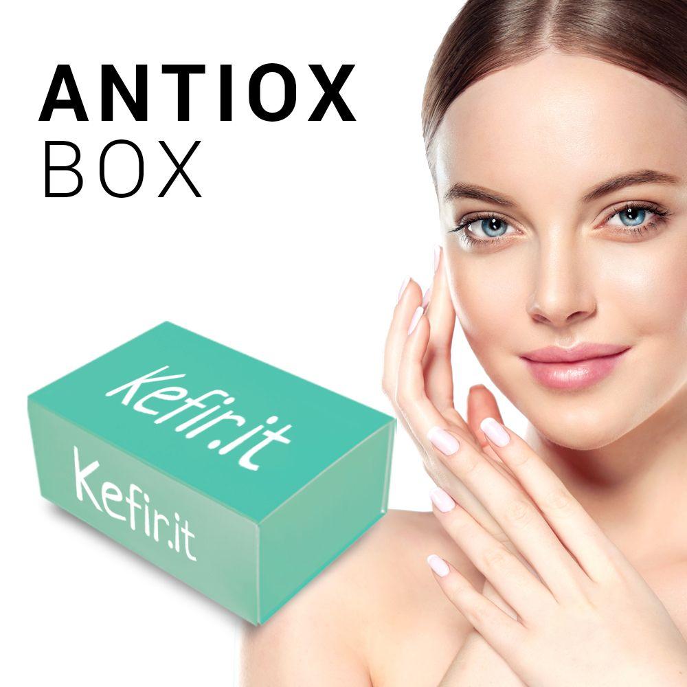 Box benessere ANTIOX