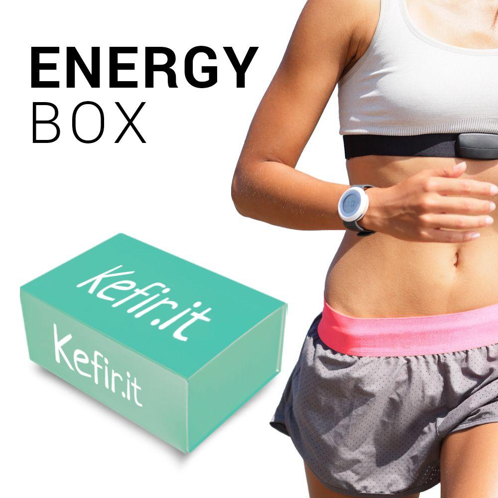 Box benessere ENERGY