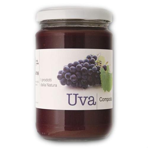 Composta d'uva