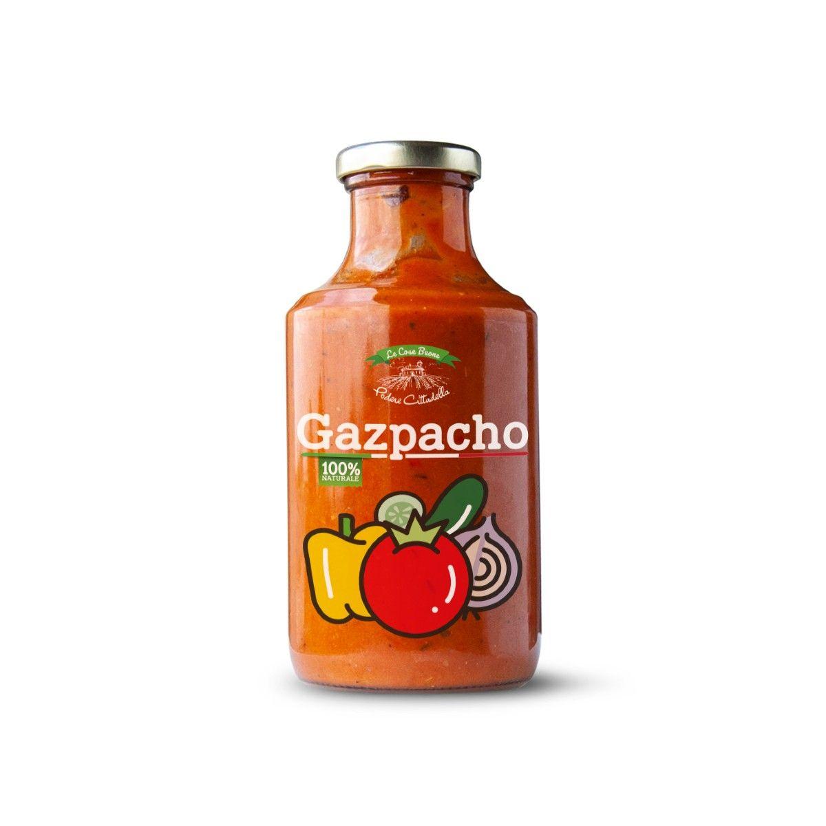 Gazpacho - 500g