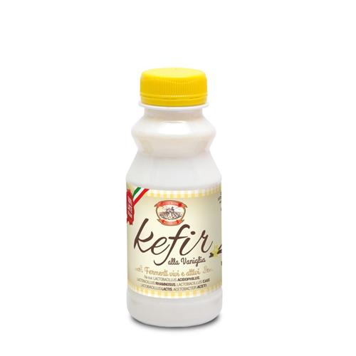 Kefir alla Vaniglia da 1000g - 5 pz