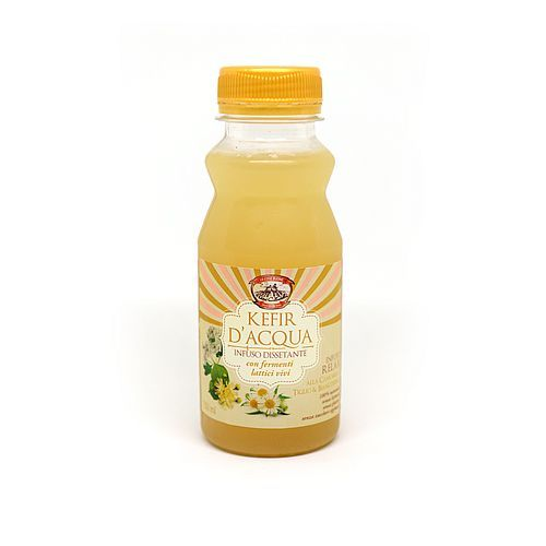 Kefir d'acqua Relax da 250ml