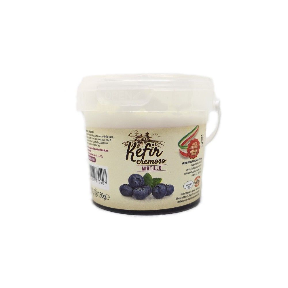 Kefirello al Mirtillo 150g