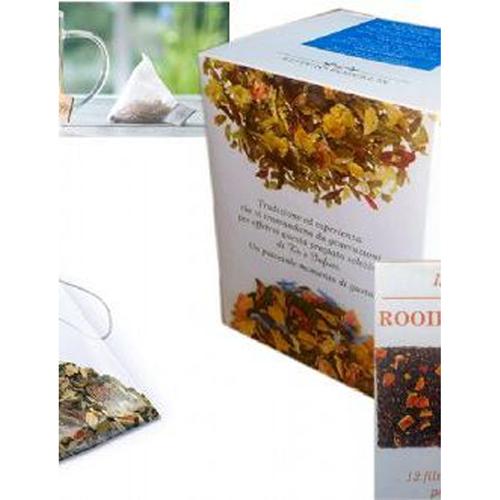 Tè rosso o Rooibos alle Scorze di Arancio Dolce