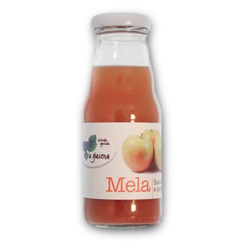 Succo alla polpa di mela