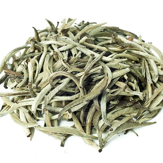 Tè Bianco Yin Zhen Silver Needle