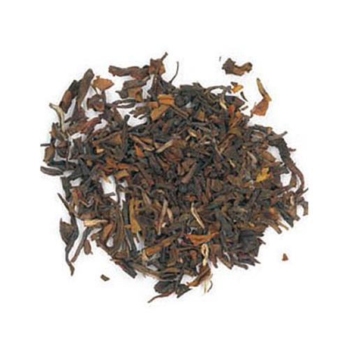 Tè Nero Darjeeling BIO