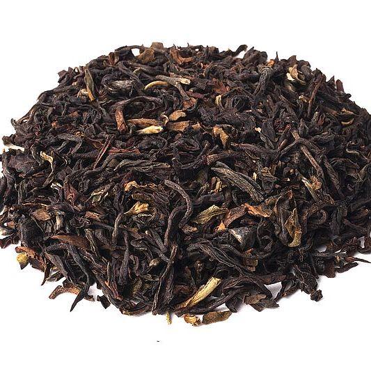 Tè Nero Darjeeling Finest Selection