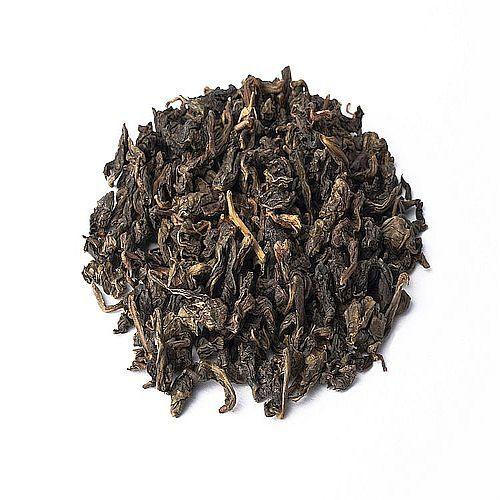 Tè Oolong Se Chung