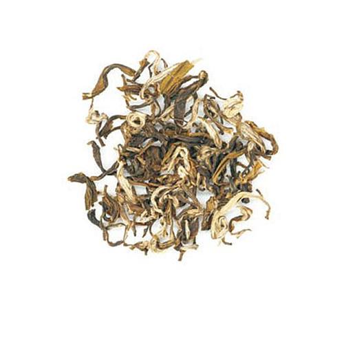 Tè Verde Baimao Hou al Gelsomino