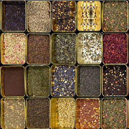 Tè aromatizzato in 12 gusti