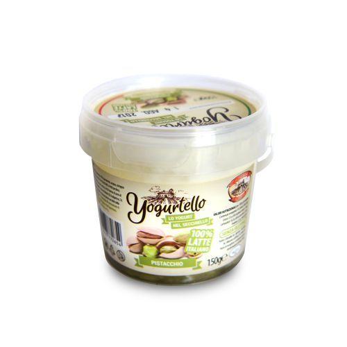 Yogurtello al Pistacchio 150g