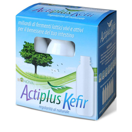 Actiplus Kefir - 6 pz