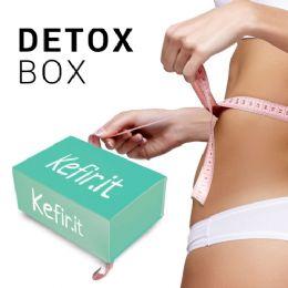 Box benessere DETOX