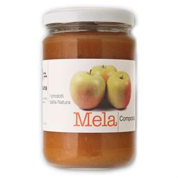 Composta di mele