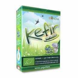 Fermenti Bio Kefir di Latte