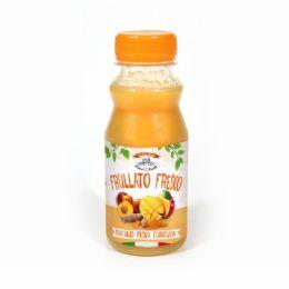 Frullato Fresco Mango, Pesca e Curcuma - 9pz