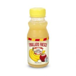 Frullato Fresco Mela e Banana - 9 pz