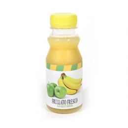 Frullato Mela e Banana