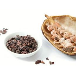 Granella di Cacao Criollo