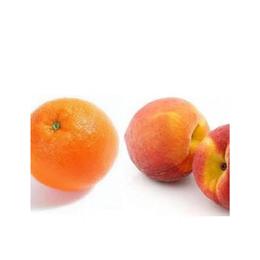 Infuso di frutta alla Pesca ed Arancia