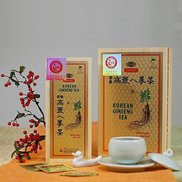 Infuso solubile di Ginseng