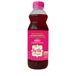 Kefir d'acqua Energy da 750ml