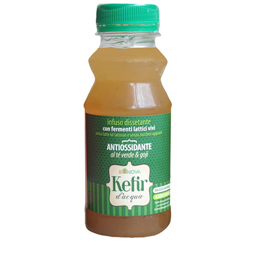 Kefir d'acqua Antiossidante da 250ml