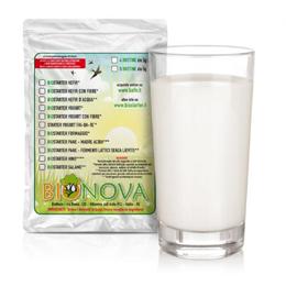 Kefir di latte Faidate
