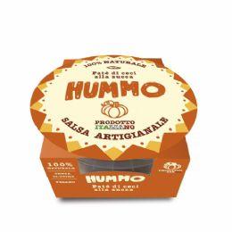 Patè di Ceci-Humus alla Zucca da 130g