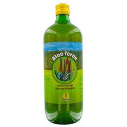 Succo di Aloe Ferox BIO