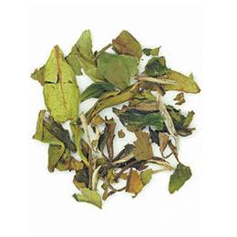 Tè Bianco Pai Mu Tan White Peony