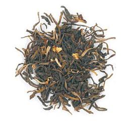 Tè Verde Chung Hao Fujian al Gelsomino