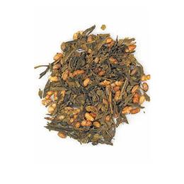 Tè Verde Genmaicha in taglio tisana