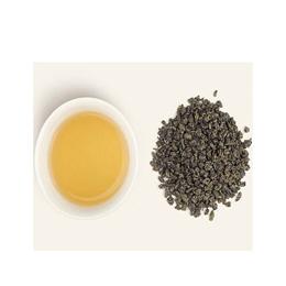 Tè Verde Gunpowder in taglio tisana