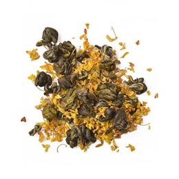 Tè Verde ai Fiori di Osmanthus Auranticus